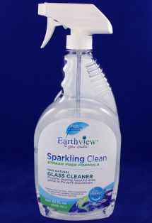 Glass Cleaner 32 oz (1 ea./ cs pk=6)