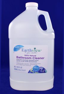 Refill Bathroom Cleaner 128 oz (1 ea./ cs pk=4)