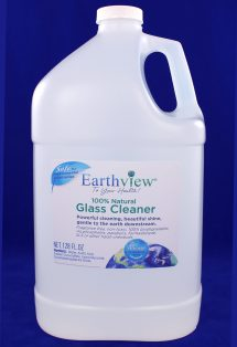 Refill Glass Cleaner 128oz (1 ea./ cs pk=4)